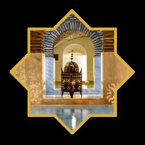 Circuito Baños Árabes