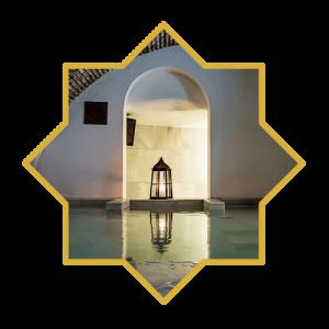 Baño + Masaje Relajante 50′