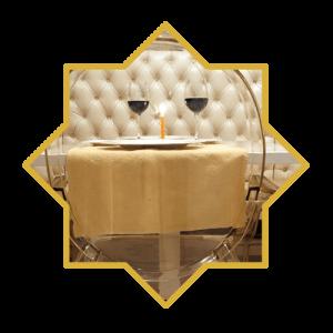 Pack Clandestina Relax: Baño, Masaje y Gastronomía